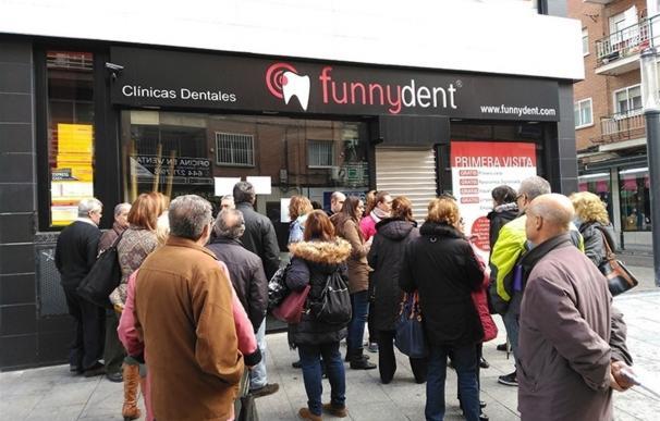 Funnydent planea reabrir en junio, terminar tratamientos a pacientes y pagar a bancos, según Cristóbal López