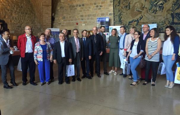 El 'Roadshow 2016' aterriza en Murcia y Granada para promocionar el destino 'Costa de Almería'