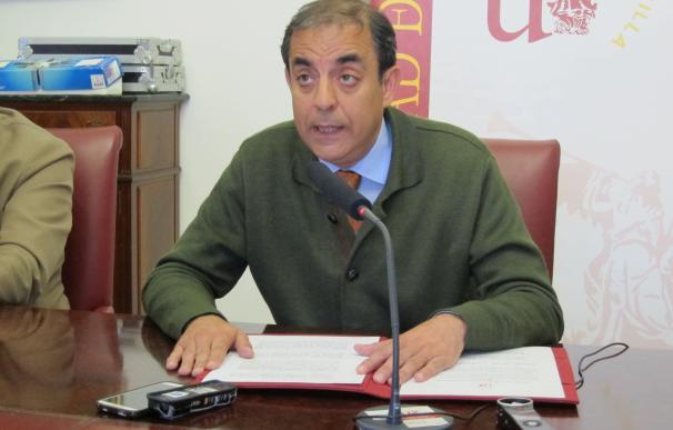 Castro (US) se compromete a abrir a una ronda de diálogo y buscar un consenso para la elección del rector