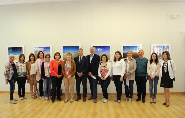 Barbastro, primera ciudad aragonesa en la que todos sus centros educativos son 'Escuelas Amigas' de Unicef