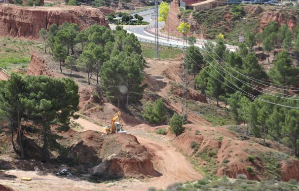 El Gobierno local de Teruel aprueba el listado de proyectos con cargo al FITE de 2016