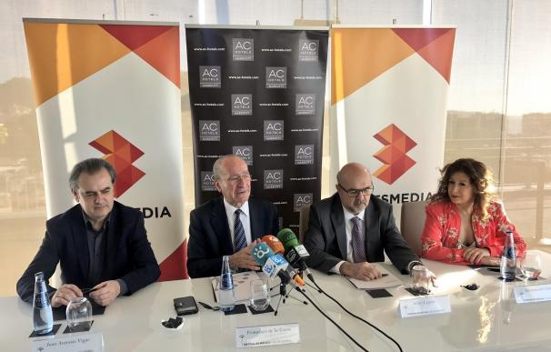 Atresmedia renueva por dos años el convenio con el Festival de Málaga