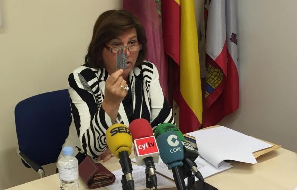 """Victoria Soto asegura que devolvió las cantidades de las compras que hizo """"por error"""" con una tarjeta de UGT"""