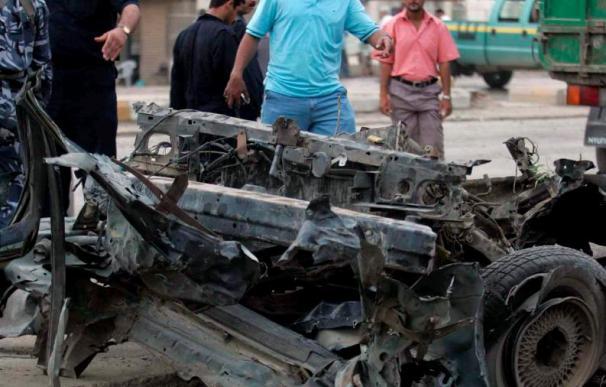 Mueren dos soldados iraquíes y un supuesto cabecilla de Al Qaeda en Irak
