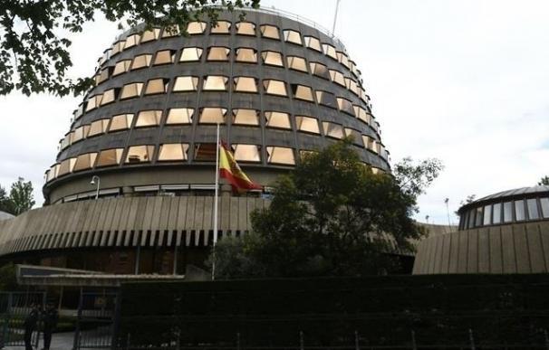 El TC designará previsiblemente el miércoles a González Rivas como su nuevo presidente