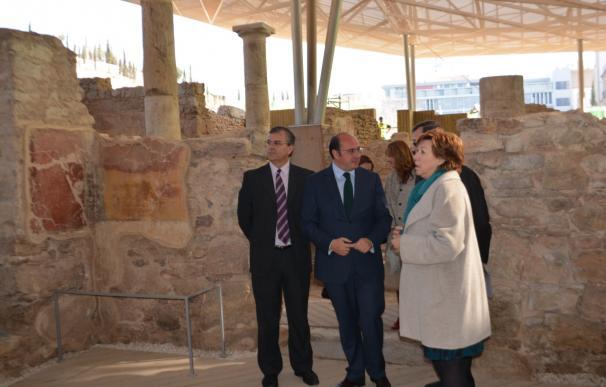 La Guardia Civil pide la imputación del presidente de Murcia, según la Ser