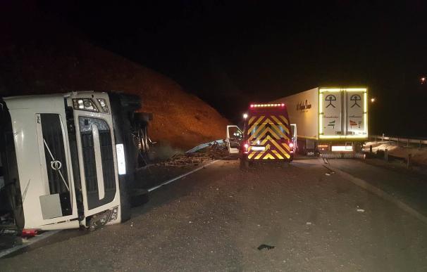 El 061 atendió a 85 personas debido a 52 accidentes de tráfico registrados el fin de semana en Galicia