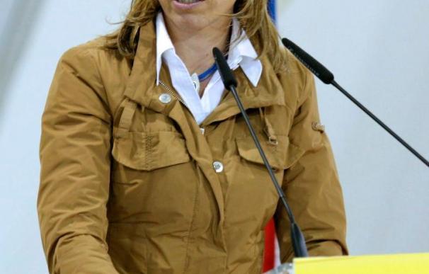 El PP quiere que Chacón explique la recuperación de los servicios externalizados