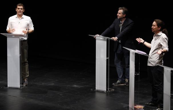 La asociación Demos de la Carlos III cancela su debate 'a cuatro' por la negativa de los candidatos a acudir