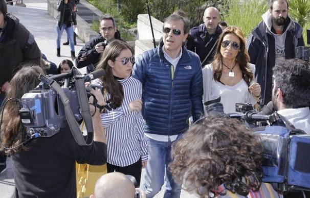 La acosadora de Paco González, condenada a 20 años en un psiquiátrico