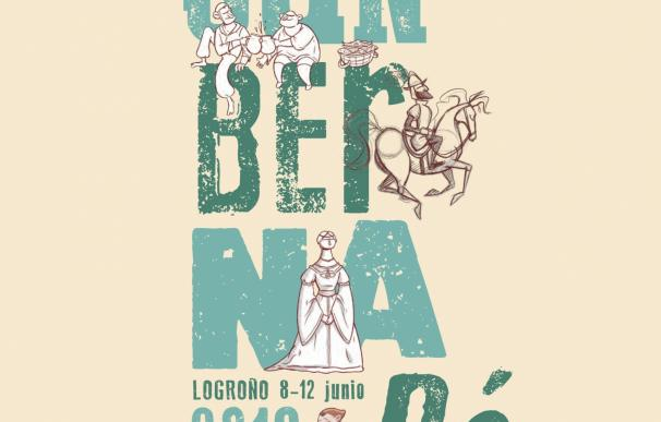 """Casi 330 actos llenarán un San Bernabé """"para quedarse en Logroño"""""""