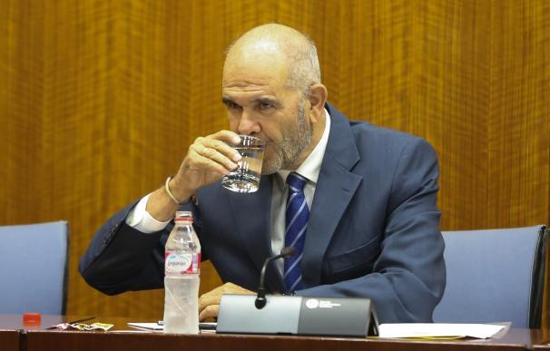 """Chaves dice que mientras fue presidente """"nunca"""" hubo ninguna alerta sobre una """"irregularidad o deficiencia"""""""