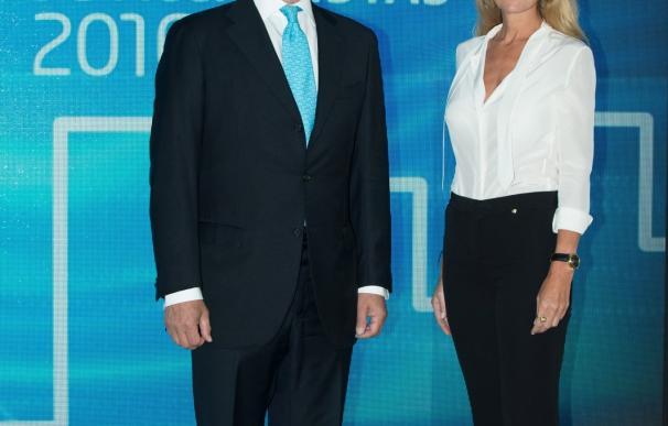 Carlos Jarque cobra 1,34 millones en su primer año al frente de FCC