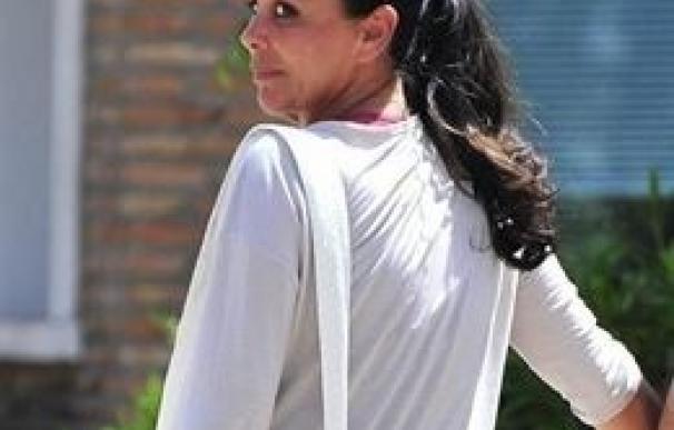 El juez concede a Isabel Pantoja un segundo permiso penitenciario de seis días