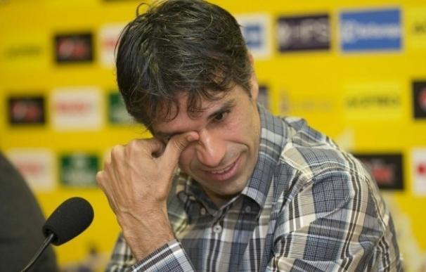 """Valerón anuncia su retirada: """"Este final es como un cuento de hadas"""""""
