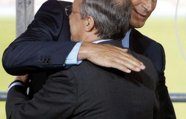 Pellegrini destituido como entrenador del Real Madrid