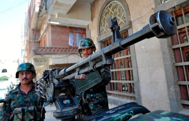 La calma vuelve al Mareb tras la muerte del vicegobernador de Yemen en un bombardeo