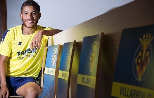 """Dos Santos (Villarreal): """"El equipo cada vez está mejor"""""""
