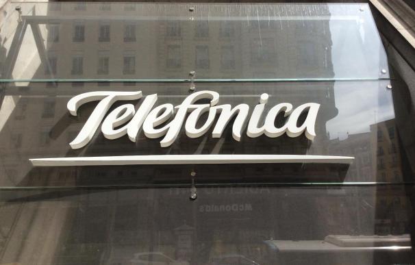 Telefónica aumenta un 13,8% su inversión en I+D+i en España en 2014, hasta los 1.319 millones