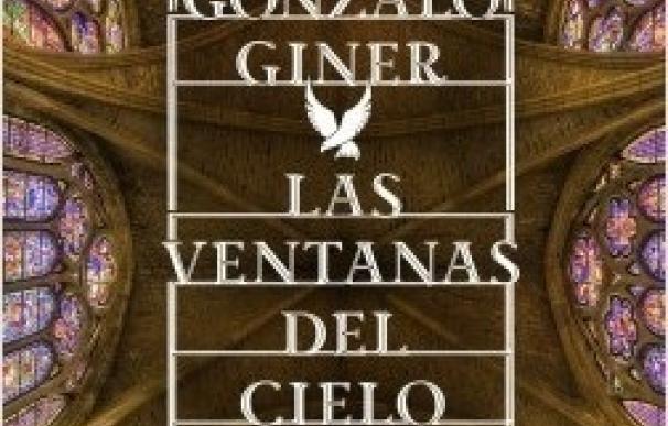 """Gonzalo Giner publica 'Las ventanas del cielo', una novela de ambiente medieval con """"traiciones y mucha tensión"""""""