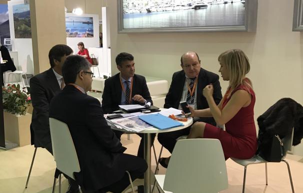 El Ayuntamiento de Marbella busca en Moscú impulsar las inversiones inmobiliarias y más turistas rusos