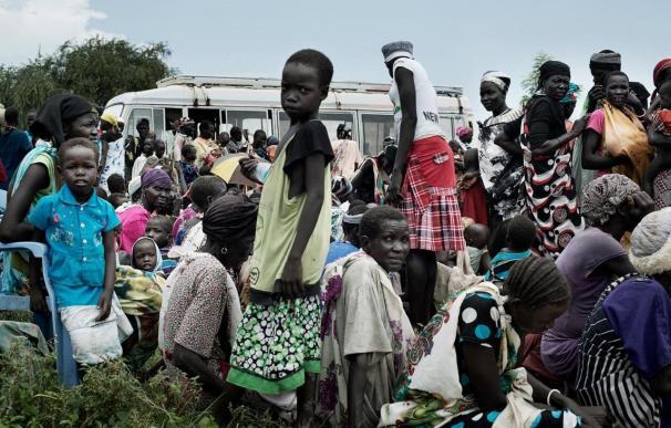 """La ONU denuncia el """"mes de las violaciones"""" que sufrió la población sursudanesa en agosto de 2014"""