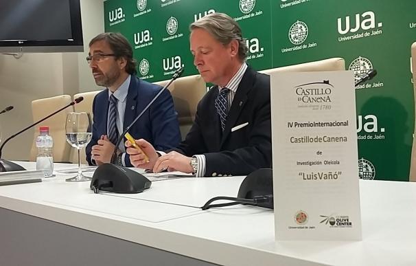 Convocado el IV Premio Internacional Castillo de Canena de Investigación Oleícola Luis Vañó
