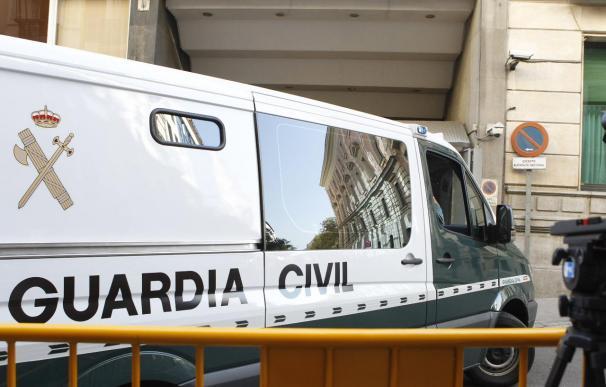 """En libertad un """"conseguidor"""" de la red Púnica al pagar 50.000 euros de fianza"""