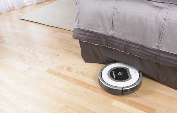 iRobot mejora su aplicación con informes de mapeo e integración con Alexa