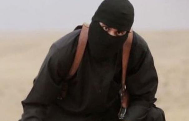 Mohammed Emwazi, conocido como 'Yihadi John'