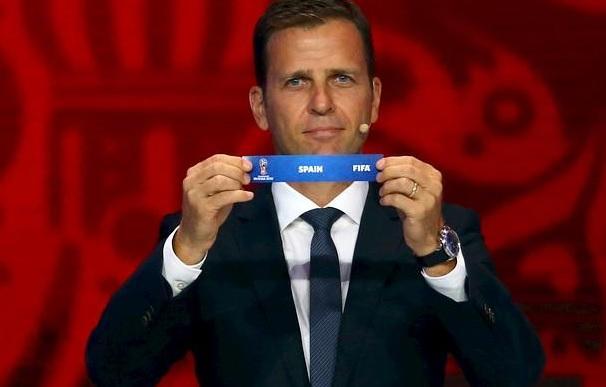 España-Italia: solo se puede clasificar uno
