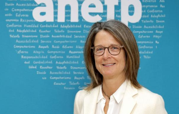 Anefp nombra nueva presidenta a Elena Zabala, directora general de Zambon en España y Portugal