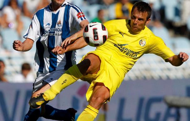 El Villarreal no arrancaba la Liga con derrota desde hace cinco años