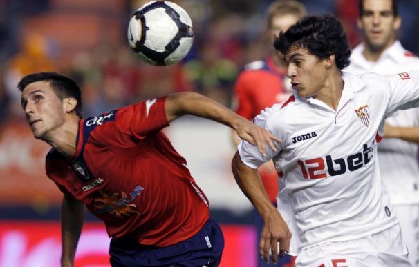 El Sevilla espera volver a puestos de Liga de Campeones