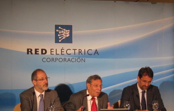(Ampl.) Red Eléctrica eleva un 6,5% su beneficio en los nueve primeros meses, hasta los 415 millones