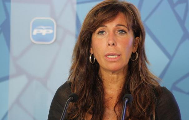 El PPC se compromete a evitar la convocatoria de un referéndum por la independencia