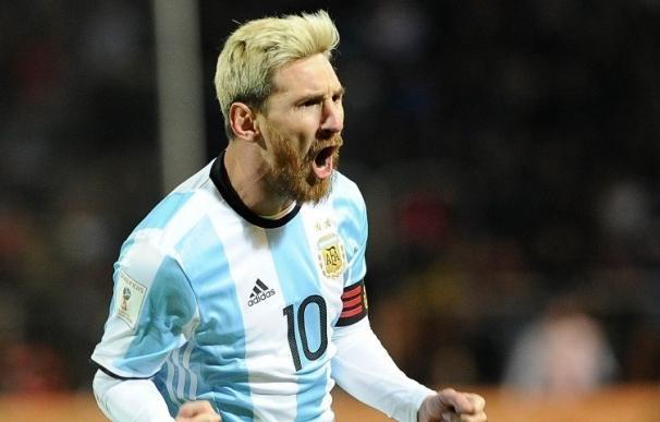 Messi lidera la lista de Argentina para los partidos ante Chile y Bolivia