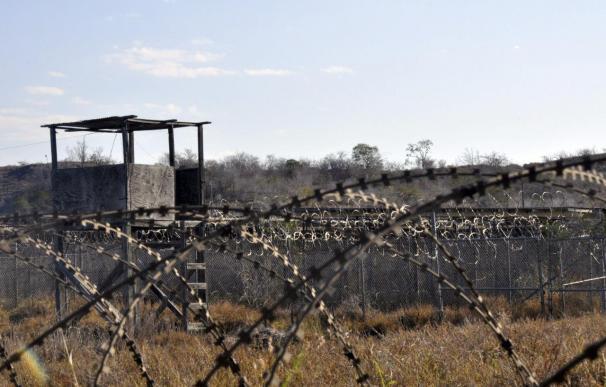 El Campo X-Ray, el escenario más negro de Guantánamo