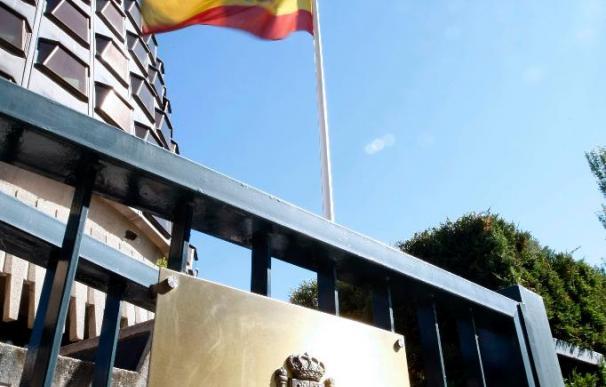 El Constitucional reitera a la Generalitat que no hay base legal para pedir su inhibición
