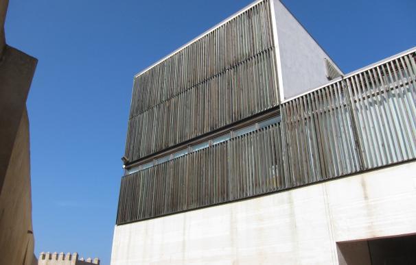 La UEx licita por 363.000 euros las obras de reforma de aulas y despachos de Biblioteconomía en Badajoz