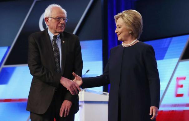 ¿Puede Bernie Sanders ganar a Hillary Clinton?