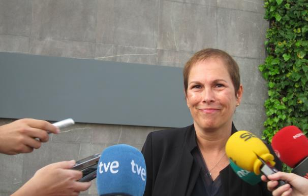 Barkos encabeza la delegación que asistirá el lunes a la Asamblea de la Eurorregión Aquitania-Euskadi-Navarra