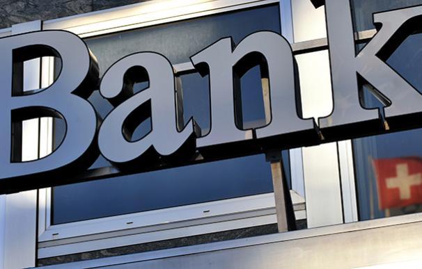 Un banco suizo