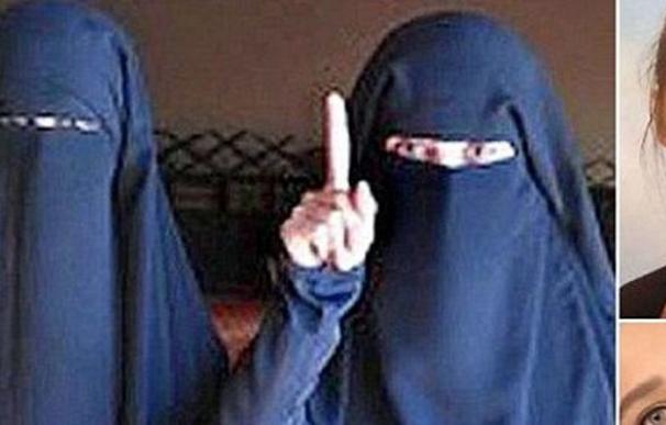 El Estado Islámico podría estar subastando esclavas sexuales en Facebook