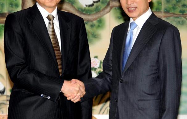 Wen Jiabao pide rebajar la tensión en la península coreana