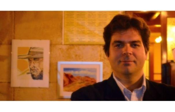El IEA organiza una conferencia sobre la arquitectura efímera del cine rodado en Almería