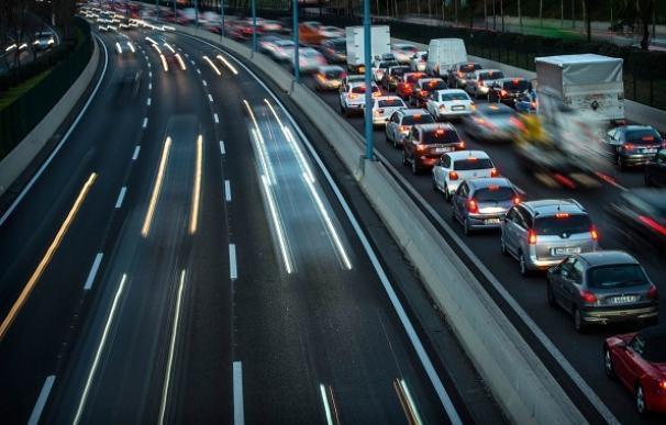 El plan para desviar a los grandes camiones de las carreteras arranca este miércoles