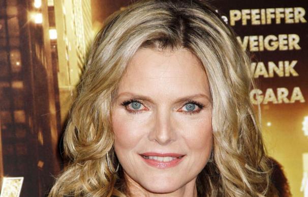 A Michelle Pfeiffer le gustan los vampiros