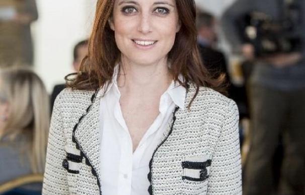 Andrea Levy promete trasladar al programa del PP las propuestas de la ciudadanía