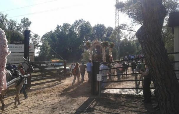 La Junta desactiva el Plan Aldea con la salida de las últimas 49 hermandades sin incidencias relevantes
